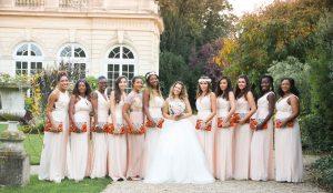Photographe de mariage a herblay