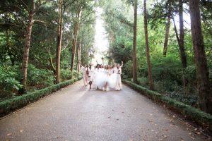 Photographe de mariage à courbevoie